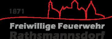 FF Rathsmannsdorf Logo